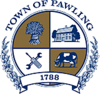 Official seal of Pawling, New York