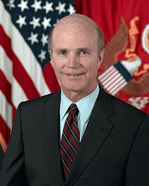 Pete Geren, Secretary of the Army, official photo.jpg