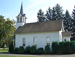 Jacobus Evangelical Lutheran Church