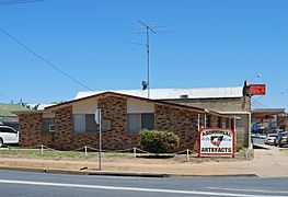 West Wyalong Aboriginal Artifacts Store