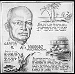 CARTER G. WOODSON - TEACHER, HISTORIAN, PUBLISHER - NARA - 535622