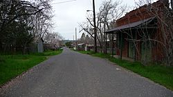 Main Street, Chinese Camp