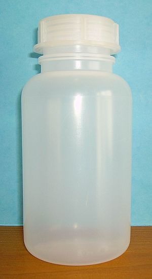 LDPE bottle