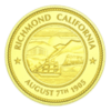 Official seal of Richmond