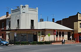 West Wyalong Post Office 003