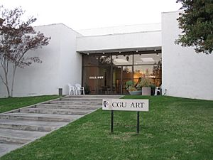 CGU Art Department