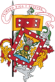 Coat of arms of Cuenca