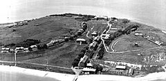 Ft Andrews Aerial 1932