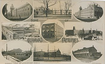 Oshawa's Factories (HS85-10-22386)