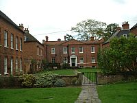 Southwell Vicars Court