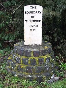 Boundary Marker - geograph.org.uk - 1714439