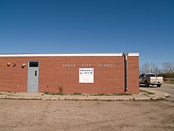 Grace City School