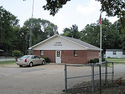 Joiner City Hall