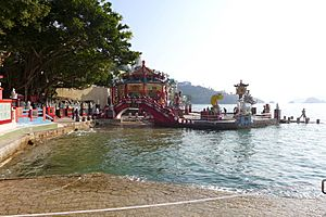 Kwun Yam Shrine View1 201501
