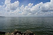 Lake Tawakoni September 2015 2