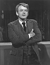 Hal Holbrook Our Town 1977