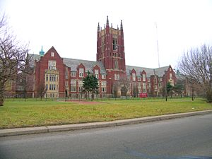 Sacred Heart Major Seminary