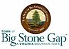 Official seal of Town of Big Stone Gap, Virginia