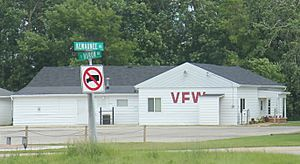 VFW Bellevue Wisconsin Post 9677