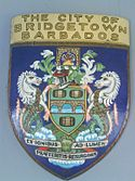 Official seal of Bridgetown