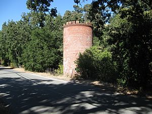 Frenchman'sTower