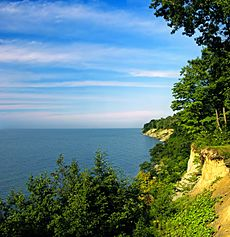 Lake Erie Land's End