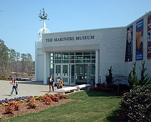Mariners Museum 2007 051a