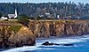 Mendocino and Headlands Historic District