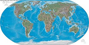 World map 2004 CIA large 1.7m whitespace removed
