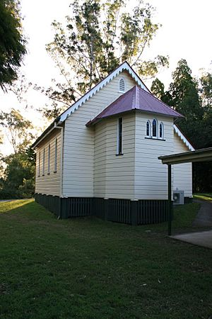 Anglican Church of the Good Shepherd (2009)