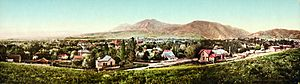 Boulder, Colorado, ca. 1900