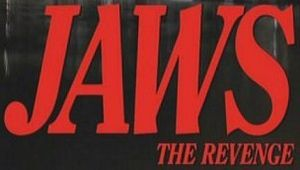 Jaws the Revenge logo