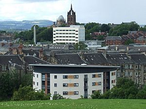 Paisley overview