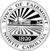 Official seal of Fairmont, North Carolina