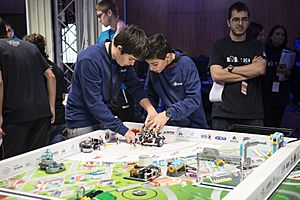 First Lego League 2018 (39253072084)
