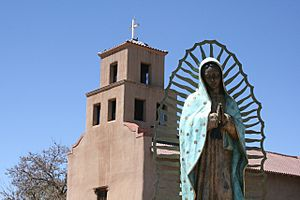 Our Lady of Guadalupe Church 2