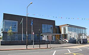 Bathgate Partnership Centre - Lindsay House