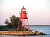 Alpena Light