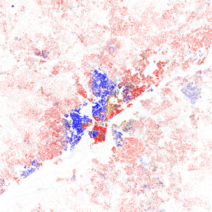 Race and ethnicity 2010- Philadelphia (5559907949)