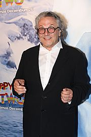 George Miller - Happy Feet 2