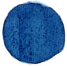 Indigo plant extract sample