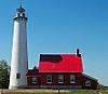 Tawas Point Light Station