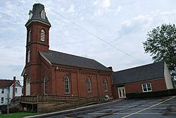 Kipton Community Church