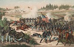Battle of Olustee