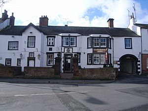 Gloucester Arms Pub - geograph.org.uk - 705105
