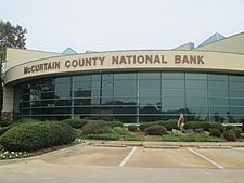 McCurtain County National Bank, Idabel, OK IMG 8510
