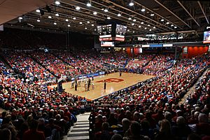 University of Dayton Arena