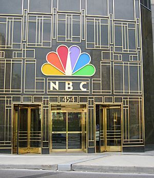 NBC Tower, Chicago