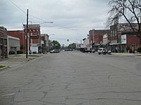 A look at downtown Hillsboro, TX IMG 7093