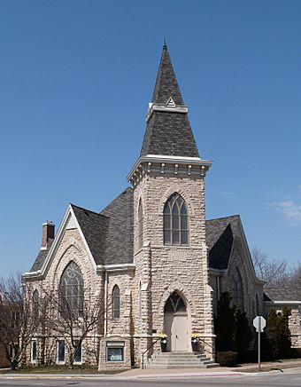 First Presbyterian Church - Marion Iowa.jpg